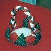 Vánoční košíček