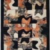 Puzzle Quilt - podle Shoshi Rimer